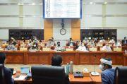 Raker 3 Menteri Bersama DPR, KLHK Paparkan Program Ketahanan Pangan