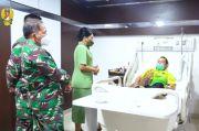 Cerita Kopka Ade Tersenggat Tawon hingga Lumpuh saat Dikunjungi Hetty Andika Perkasa