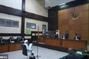 Hakim Tutup Sidang Perkara Habib Rizieq, Putusan Sela Dibacakan Pekan Depan