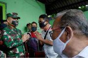 Resmikan Gedung Baru RS Bhakti Mulia, Pangdam Jaya: Utamakan Pelayanan Masyarakat
