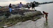 Tak Sanggup Berendam di Laut, Pengedar Sabu di Bangka Selatan Akhirnya Menyerah