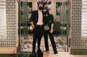 Setahun Pacaran, Ranty Maria dan Rayn Wijaya Enggan Umbar Kemesraan