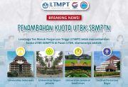 Jangan Sampai Terlewat, Besok Pendaftaran LTMPT Ditutup