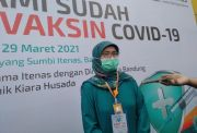 Persiapan Kuliah Tatap Muka, Itenas Bandung Siap Vaksinasi 7.000 Mahasiswanya
