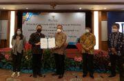 Merdeka Belajar, UIN Bandung Teken Kerja Sama dengan Lembaga Sensor Film