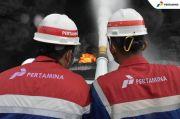 Seluruh Titik Api di Kilang Balongan Berhasil Dipadamkan Pertamina