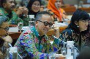 Kendaraan Listrik Bakal Menjamur di Bali, Menperin Sebut Satu Langkah Strategis