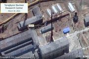 Lab Nuklir Tunjukkan Aktivitas, Korut Mulai Proses Ulang Plutonium?