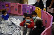 Satu Juta Migran akan Tiba di Perbatasan AS-Meksiko Tahun Ini