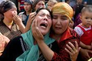 AS Kembali Sebut China Lakukan Genosida Terhadap Muslim Uighur