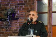 Jenderal Salami: Musuh Tak Bisa Menang Perang Lawan Iran Bahkan dalam Mimpi!