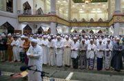 Semua Imam Mazhab Sholat Tarawih 20 Rakaat, Bukan 8 Rakaat