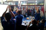 Kepengurusan Kubu Moeldoko Ditolak Pemerintah, Pengurus Demokrat Jabar Bersorak Sorai
