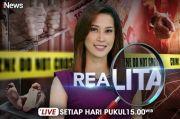 Cinta Segitiga Polisi, Selengkapnya di Realita Rabu Pukul 15.00 WIB