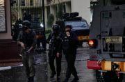 Mabes Polri Dimasuki Terduga Teroris, Polres Salatiga Tingkatkan Pengamanan
