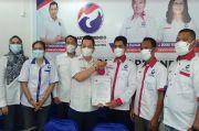 Irwansyah Margolang Resmi Pimpin DPD Perindo Tanjung Balai