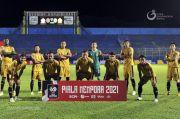 Alihkan Fokus ke Liga 1, Bhayangkara Solo FC Pulihkan Fisik Pemain