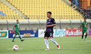 Jebol Gawang Persik Kediri, PSS Sleman Raih Kemenangan Pertama