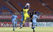 Ditahan Persela Lamongan, Madura United Harus Puas Raih Satu Poin