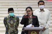 Pelaku Teror Berusia Muda, Ketua DPR: Ini Sangat Mengkhawatirkan