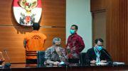 Bupati Bandung Barat Aa Umbara Sutisna dan Anaknya Belum Ditahan karena Sakit