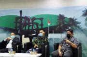 DPR Pertanyakan Perpres Pelibatan TNI dalam Terorisme Tak Kunjung Rampung