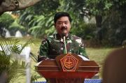Panglima TNI Instruksikan Prajurit Tingkatkan Pengamanan Objek Vital Pascaaksi Teror