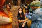 Vaksinasi Covid-19 Tahap Ketiga yang Dijadwalkan April Batal Dilaksanakan