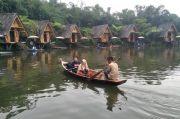 Sektor Pariwisata Menjadi Tonggak Pemulihan Ekonomi yang Terdampak Pandemi COVID-19