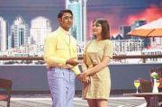 Wow! Sinetron Ikatan Cinta RCTI Raih Rekor MURI, Al dan Andin Bahagia