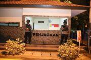 Respons Aksi Terorisme di Mabes Polri, Polantas di Tangerang Pakai Rompi Anti Peluru