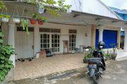 Usai Dimakamkan di TPU Pondok Ranggon, Rumah Keluarga Terduga Teroris ZA Sunyi