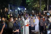 Kapolda Metro dan Pangdam Jaya Pastikan Keamanan Beribadah di Ibu Kota