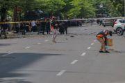 Makassar Gempar, Kardus Bertuliskan Islam X Ditemukan di Tepi Jalan