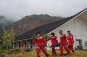 PMI Papua Latih Petugas Ambulans Jelang PON Papua