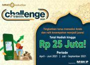Berkah Ramadan! Tingkatkan Transaksi MNC Trade Syariah & Raih Total Hadiah Rp25 Juta!