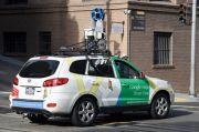 Fitur Baru Google Maps Akan Tampilkan Rute Ramah Lingkungan