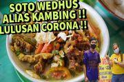 Fifin Liefang Minta Penjual Soto Ini Ikut MasterChef Indonesia, Karena Masakannya yang Enak