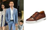 Pemilik Rans Cilegon FC, Raffi Ahmad Mengoleksi Sneakers Mewah Salah Satunya Seharga Rp19 Juta