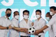 Jadi Pemilik Rans Cilegon FC, Raffi Ahmad : Bukan Hanya Sebuah Tim, Tapi Keluarga