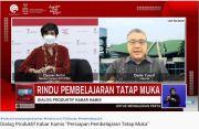 Hasil Kunker, Dede Yusuf: Mas Menteri, Ini Persoalan Utama PJJ di Daerah
