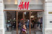 China Beri Peringatan Keras ke H&M: Jangan Harap Mendapatkan Uang dari Kami