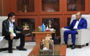 Kepala BPPSDMP Kementan Motivasi Penyuluh Food Estate Sumba Tengah
