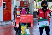 Anti Ribet, Beli Bright Gas Cukup Order Online Sambil Duduk Ngopi