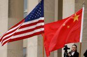 Taiwan: Perang Dagang AS-China Meningkatkan Upaya Beijing Mencuri Teknologi