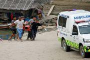 Palang Merah Sebut Pekerja Bantuan Myanmar Ditangkap dan Disiksa Junta Militer