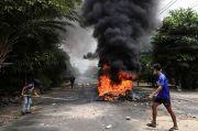 Utusan Khusus PBB Desak DK Bertindak Hentikan Pembantaian di Myanmar