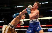 Ryan Garcia Pamer Kecepatan Pukulan Yang Membuatnya Jadi Raja KO