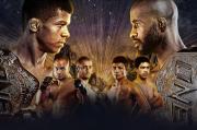 Eks Petarung UFC Diprediksi Jadi Jagoan Baru ONE Championship