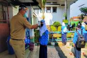 Sekolah Tatap Muka Mulai Juli, Wali Kota Bandung: Tak Bisa Disamaratakan